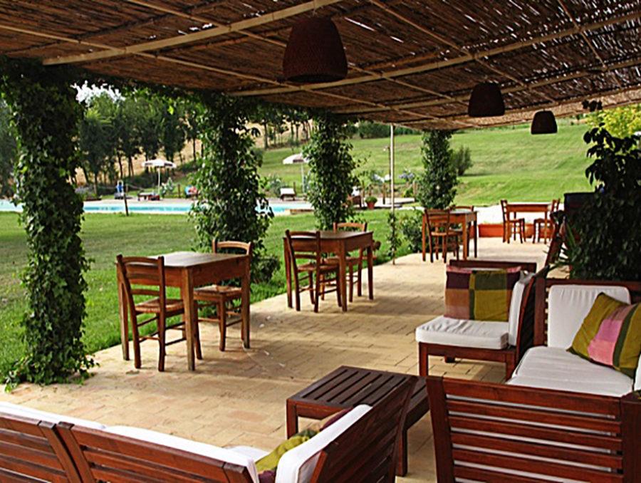 Antigo Granaro – Veranda